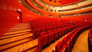 Communauté de Communes du Pays d'Aix, Grand Théâtre de Provence à Aix