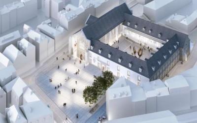 Musée « Les Jacobins » – MORLAIX (29)