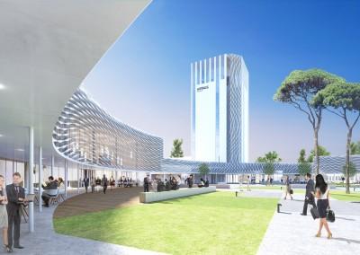 Airbus Group University Campus
