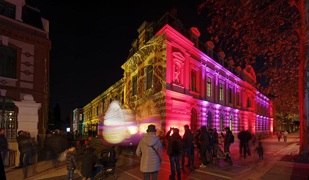 Quai des Savoirs – Toulouse (31)