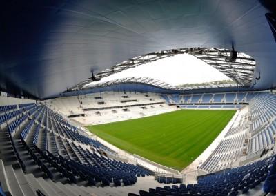 CODAH – Stade Océane du Havre
