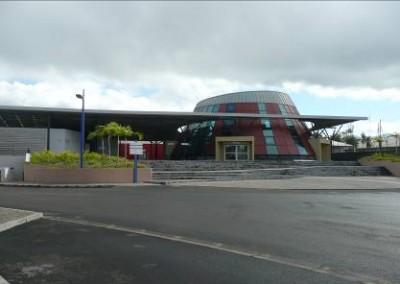 CR La Réunion