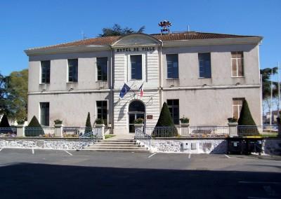 Mairie Tonneins