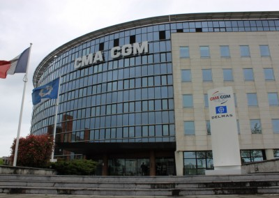 CMA CGM – Le Havre