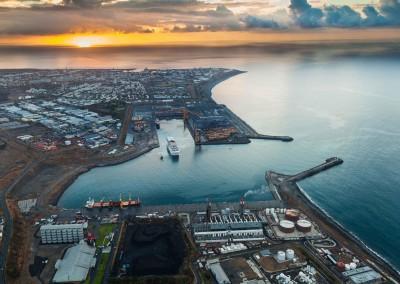 CCI de la Réunion – Grand Port Maritime de la Réunion