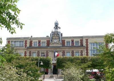 Mairie Alfortville