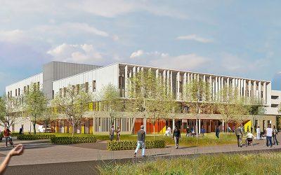 Centre Hospitalier Universitaire – Nantes (44)
