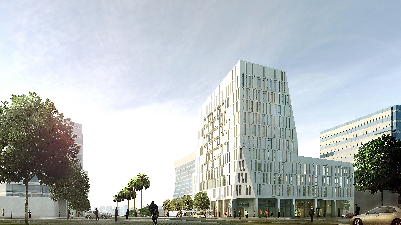 Agence d architecture alger algérie