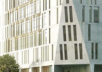 Immeuble Bureaux ATLAS-Alger_Focus2