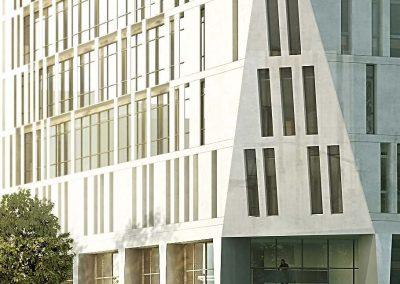 Immeuble Bureaux ATLAS-Alger_Focus3