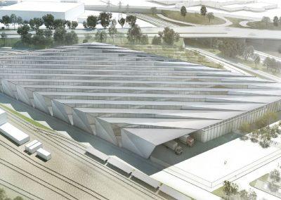 CER Rosny sous bois - Grand Paris Express - Richez Associés et WilkinsonEyre Architects-3