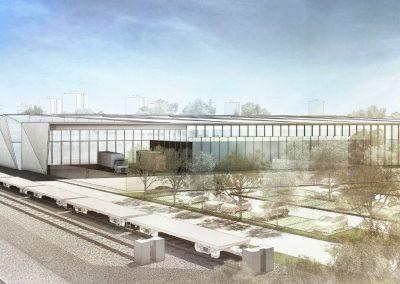 CER Rosny sous bois - Grand Paris Express - Richez Associés et WilkinsonEyre Architects-4