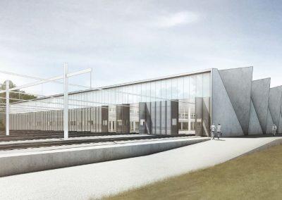 CER Rosny sous bois - Grand Paris Express - Richez Associés et WilkinsonEyre Architects-5