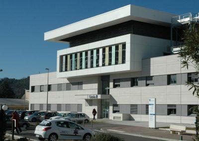 Centre Hospitalier Louis Pasteur – Bagnols-sur-Cèze (30)