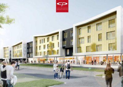 CH MOULINS YZEURE - Chabanne & Partenaires - 3