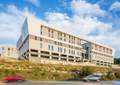 CHU de Nîmes – Institut de Cancérologie du Gard – Nîmes (30)