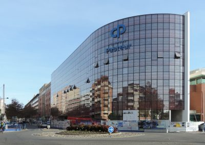 Clinique Pasteur – Toulouse (31)