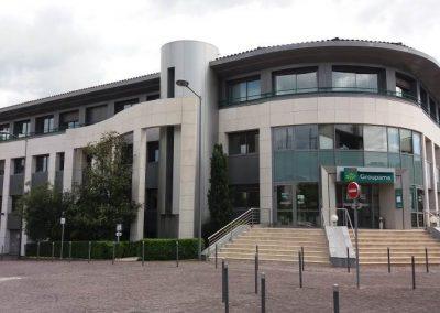 Groupama OC - Conseil AMO - site Cahors