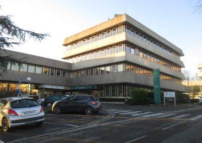 Groupama OC - Conseil AMO - site Montauban