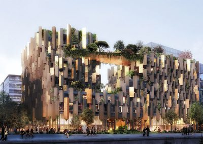 T5B-AURORE-001-©Kengo Kuma & Associates Architects