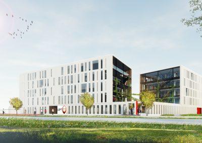 Bureaux Opalink – Toulouse (31)
