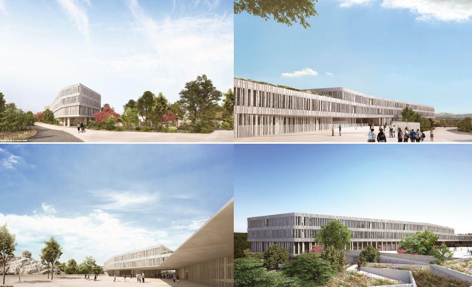 Collège-Lancon-Provence©Rudy-Ricciotti_Unic-Architecture
