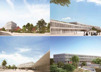 Collège-LANCON-PROVENCE-4-vignettes-Rudy-Ricciotti-Unic-Architecture