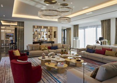 Hôtel de Paris - Diamond Suite Prince Rainier III