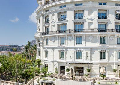 Hôtel de Paris Monte-Carlo – Monaco