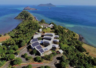 Audits techniques du patrimoine immobilier du Vice-Rectorat de Mayotte