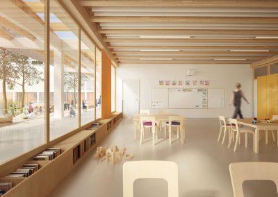 GS Lyon Confluence ©Vurpas Architectes-Atelier Fau 3