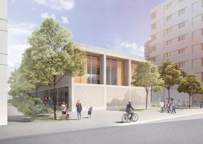 GS Lyon Confluence ©Vurpas Architectes-Atelier Fau 4