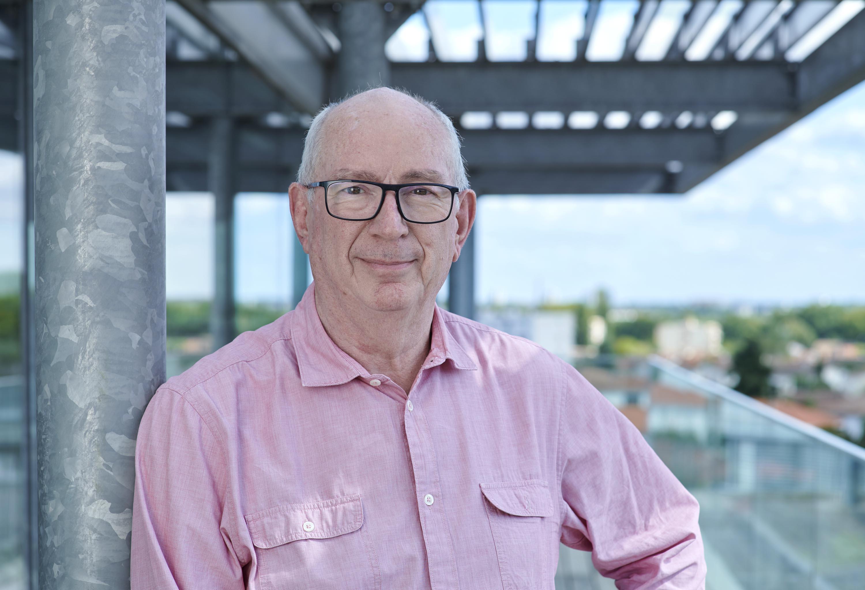 Jacques GAUDRON