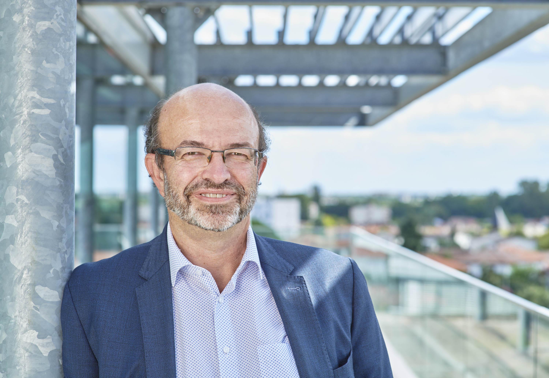 Pascal ALIBERT