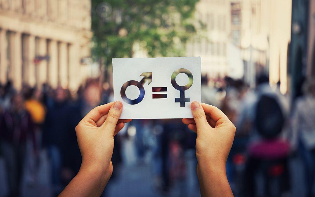 Index égalité Femmes-Hommes 2019